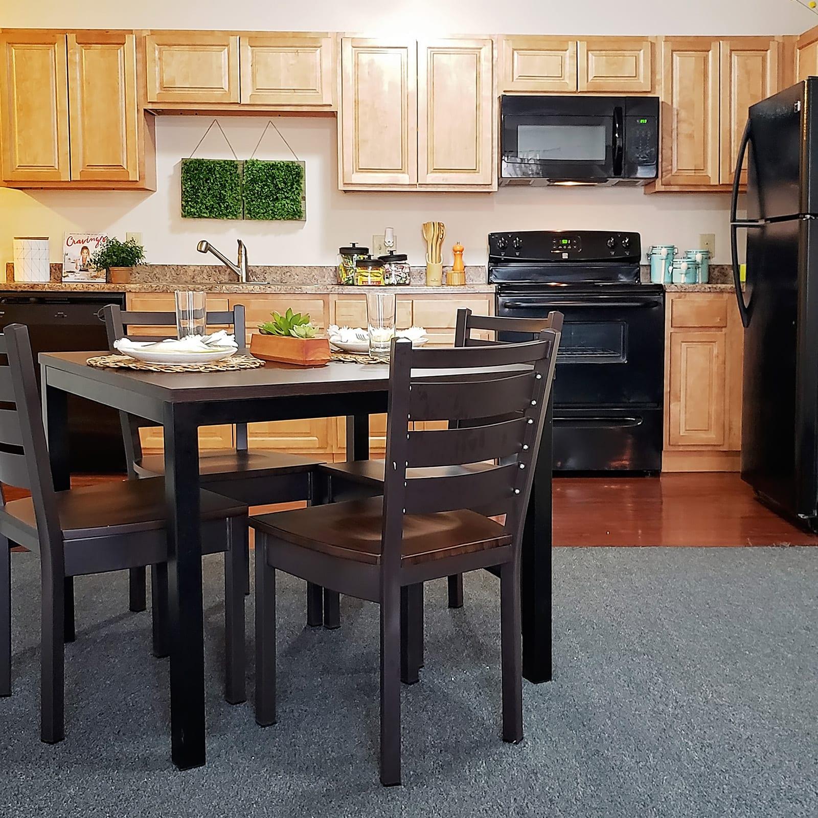 Dining Room - Alight Laramie