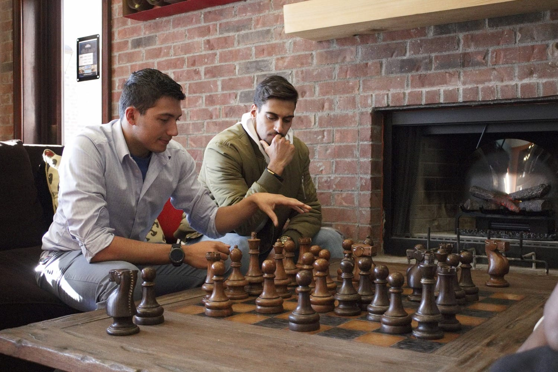 Chess Facilities - Alight Laramie
